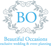 Beautiful Occasions Logo